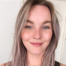 Sophia Jongbloed